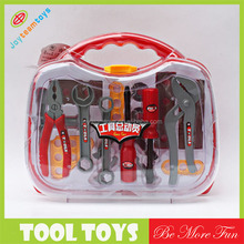 mini New Design Toys plastic tool box with tools
