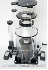 Aquarium Sea water Protein skimmer