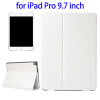 Wholesale price for iPad Pro 9.7 inch, Flip Case for iPad Pro 9.7 inch Tablet Cover