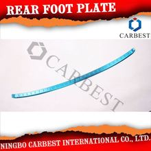 Best Quality ABS Rear Bumper Door Foot Plate For IX25 2014