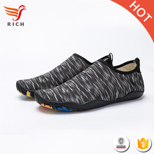 hot selling Summer non-slip rubber Skin Water Surfing Shoes