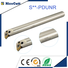 Nicecutt Machine Tools Internal Turning Tool Holder S20R-PDUNR/L11 for Turning Insert