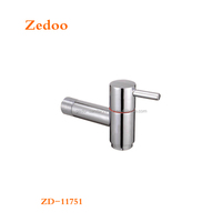 Classical Copper Fast on Water Tap W. Zinc Single Handle For Garden & Bathroom ZD11751