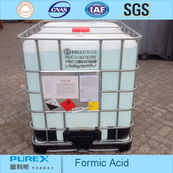 buy industrial production 85% 90% 94% formic acid