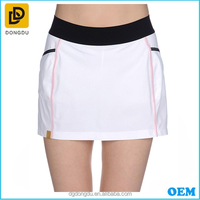 2016 Hot Selling Fashion Casual Lady Sport Mini Skirt