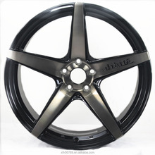 Manufacturing replica car rims with competitive price