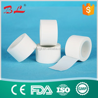 Health Medical Surgical Tape Silk Cloth