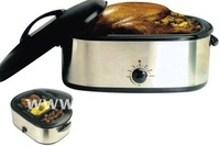 High quality CE GS RoHS UL big size 18QT ROASTER OVEN