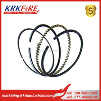 Engine Piston Ring;Building NO.1 Piston Ring Manufacturer In China KRKFIRE