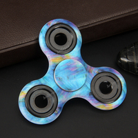Fidget Spinner Toy Relieve Stress High