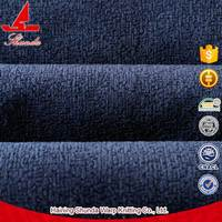 2016 New Product Polyester Silk Rayon Velvet Bedding/Blanket/Home Textile/Trousers Fabric