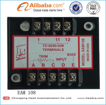 Interface Card EAM108