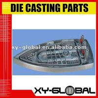 Fine Workmanship Electric Iron Sole Plate Die Cast part