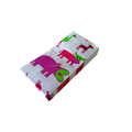 Cartoon Animal Printed Pocket Tissues Paper Napkin