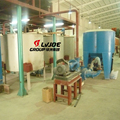 low price gypsum board production line/machinery