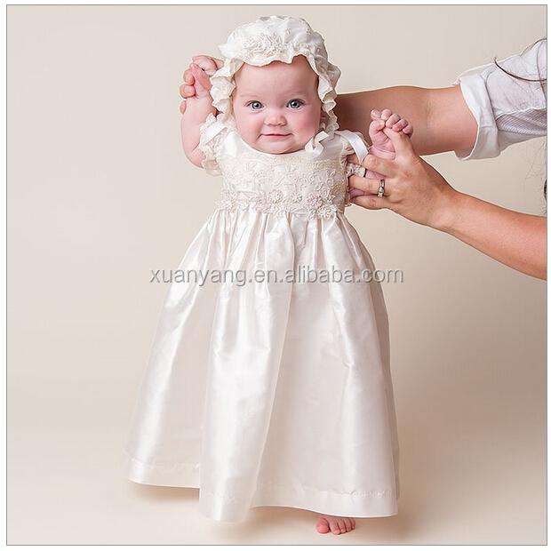 Платья на детей до года фото