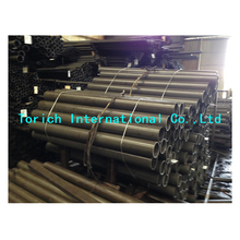 ASTM A519 4130 4140 +N Q+T Seamless Drilling Steel Pipe for Geological Exploration