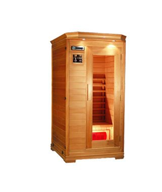 China Sauna House