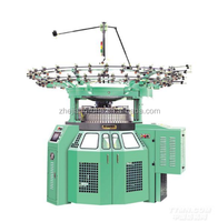 Used Interlock/Double Knitting Machine/Brand Baiyuan
