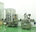 MZH-F6 full automatic hair care wax paste cream filling machine liquid