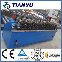 Drywall Galvanized Sheet Light keel Metal Stud/Track ud cd uw cw profiles Roll Forming Machine