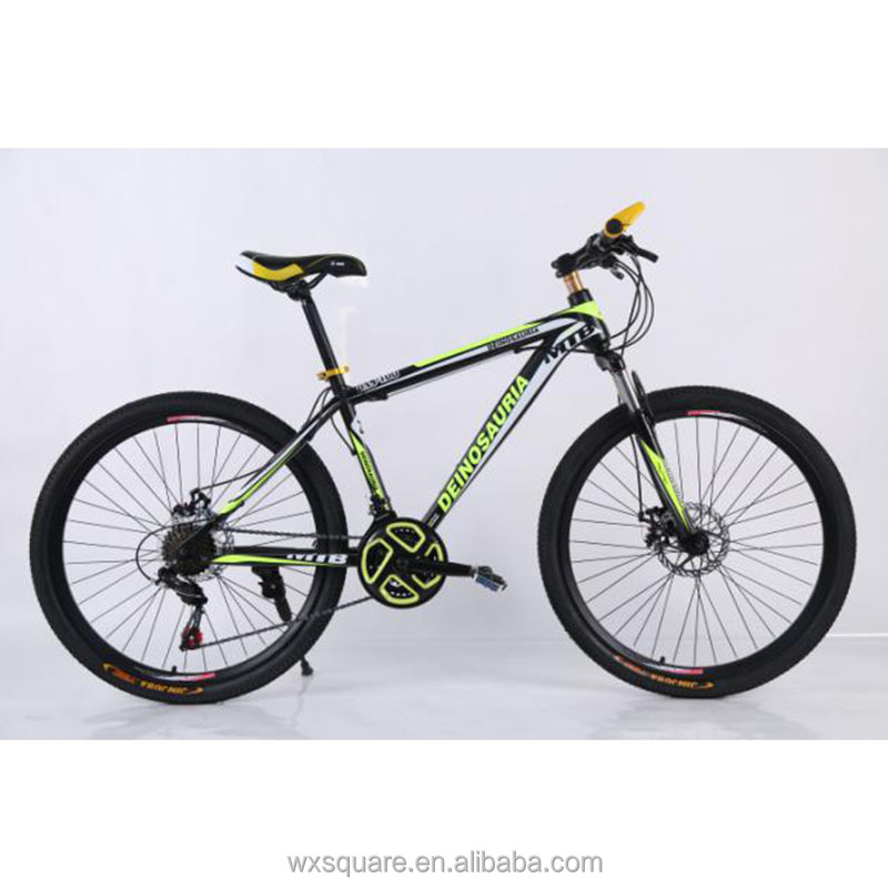 26 inch 24 speed high quality mountain bike MTB men bicycle