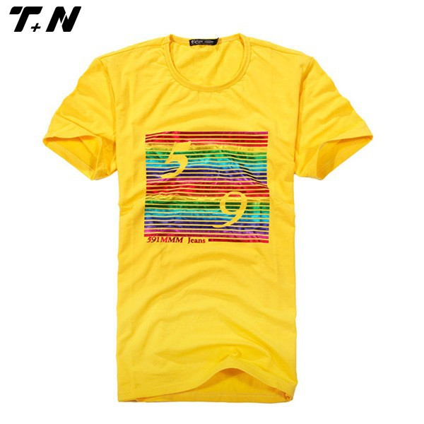 mercerized cotton t-shirt,t-shirt manufactures in guangzhou,t-shirt silkscreen printing