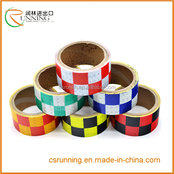 Decoration Reflective Tape, Traffic Sign, 45cm*100m