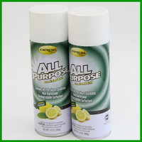 Multi Purpose Cleaner, Kitchen Cleaner Aerosol Spray Type