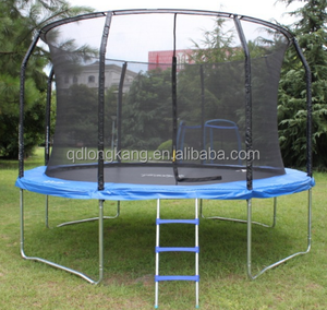 home used trampoline for play toys