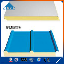 Cheap Mineral Wool Sandwich Panel 50,75,100mm Wall Panel and Roof