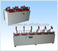 Sofa/leather stitched-bit /splice/rolling line/tacking positions fatigue testing machine