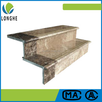 High Quality Marble Aluminum Honeycomb Panel for Buliding Materials