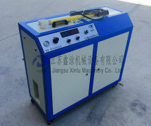 Manual Electrostatic Flocking Equipment