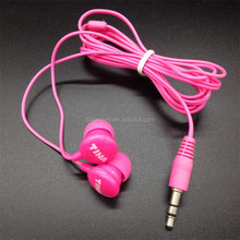 Merry christmas gift cheap candy ear piece price