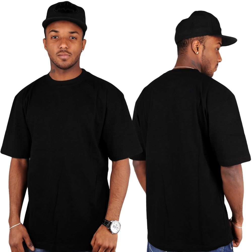 Wholesale Blank Tall T shirts