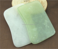 Jade scraping massager board guasha board