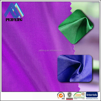 DT1190110 100% polyester taffeta 190T taffeta china fabric wholesale 190t polyester taffeta tent fabric