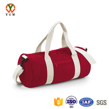 Outdoor sports water proof traveling leisure duffel bag