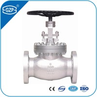 ASTM A216 A217 A352 Carbon Steel WCB WCC WC6 WC9 LCB LCC Worm Gear Opearted Globe Valve