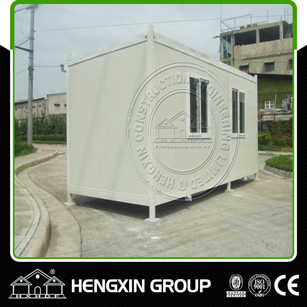 Economy Prefab Modern Container Houses For Sale