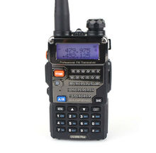 5W 128CH Dual Band UHF VHF 136-174MHz 400-520MHz handhold handheld transceiver BF UV-5RE Plus uv5re plus baofeng UV-5RE+
