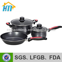 porcelain enamel cookware high quality