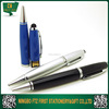 Promotion Metal 3 In 1 Stylus Pen With USB Drive