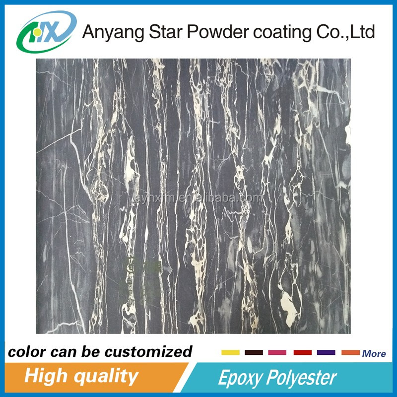 Anyang Star colored concrete harden coating powder for tablets