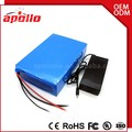 36v 11Ah Akku 400wh Replacement E-Bike Akku 36V 11 AH Lithium Ionen Batterie