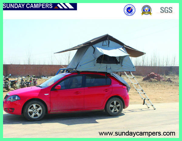 roof tent off road adventure small folding campers