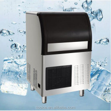 Hot sale stainless steel commercial ice maker DB-155 for sale