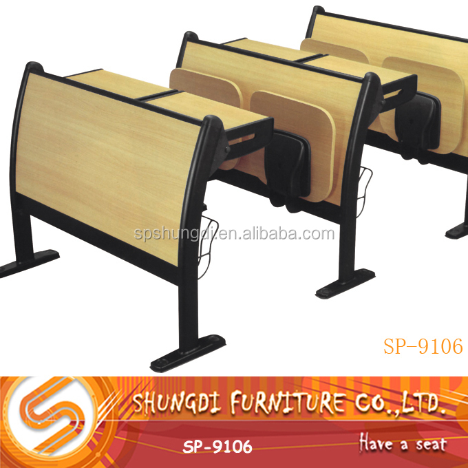 2014 China hot sale cheap school chair and table