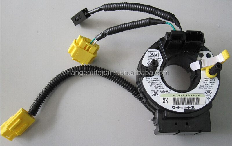 77900-SAA-G51 Clock Spring Airbag Spiral Cable Sub-Assy For Japanese Cars